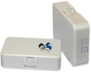 Der Quantenkoffer - robust, mobil und schnell einsetzbar!